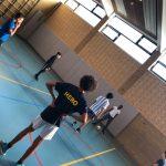 2de training 3