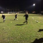 Training 4 vier op een rij