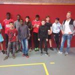 koningsdag training foto 1