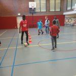 koningsdag training foto 4